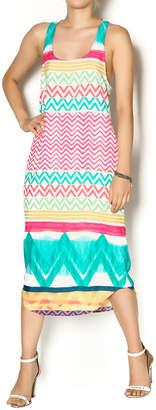Glam Chloe Dress