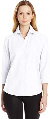 Foxcroft Women's Non Iron Essential Paige Shirt