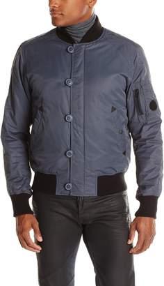 Spiewak Men's MA1 Bomber Jacket