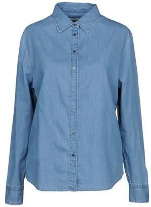 Selected デニムシャツ
