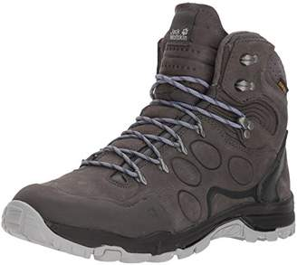 Jack Wolfskin ALTIPLANO Prime Texapore MID W Hiking Boot,Women's 5.5 D US