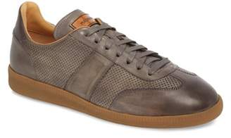 Magnanni Xavi Embossed Low Top Sneaker