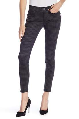 Democracy Ab-Technology Houndstooth Print Pants