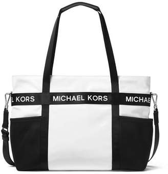 MICHAEL Michael Kors The Michael Large East/West Tote Bag