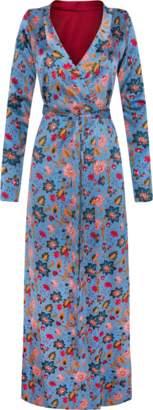 Adriana Iglesias Beverly Reversible Robe
