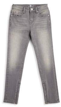 Diesel Girl's Skinny Jeans