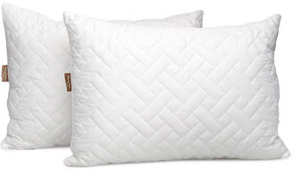 Panama Jack Set Of 2 Quilted Pillows