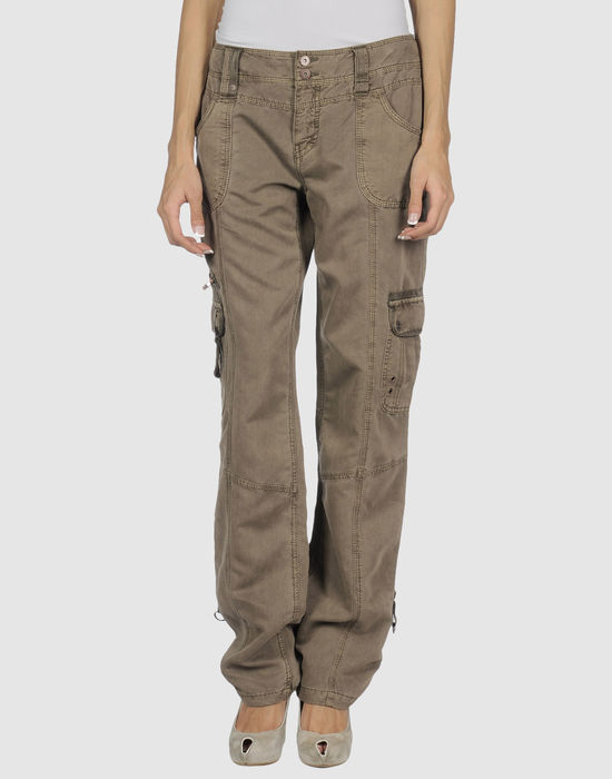 MARRAKECH Casual pants