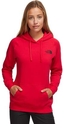 The North Face Red Box Pullover Hoodie - Women's