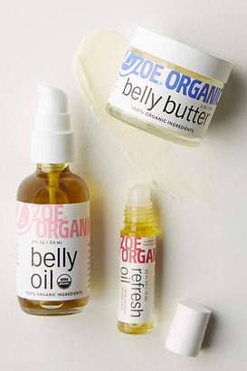 Zoe Organics Pregnancy Gift Set