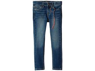 Lucky Brand Kids Zoe Five-Pocket Skinny Jeans in Ada Wash (Toddler)