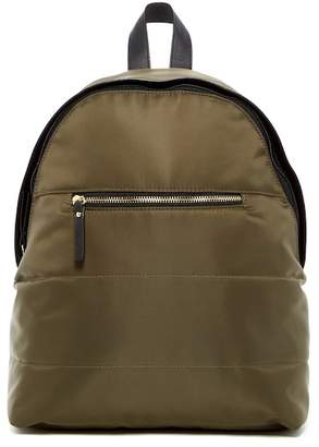 Madden Girl Prior Nylon Backpack $68 thestylecure.com