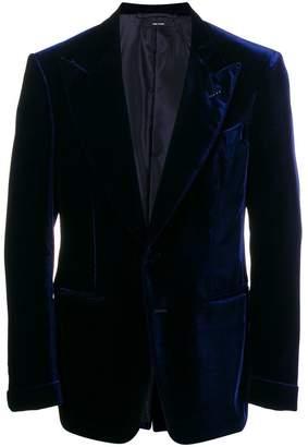 Tom Ford slim-fit blazer