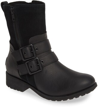 UGG Wilde Waterproof Leather Boot