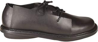 Trippen Stiff Laced-up Shoes