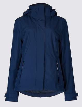 Marks and Spencer 3 in 1 Waterproof Jacket