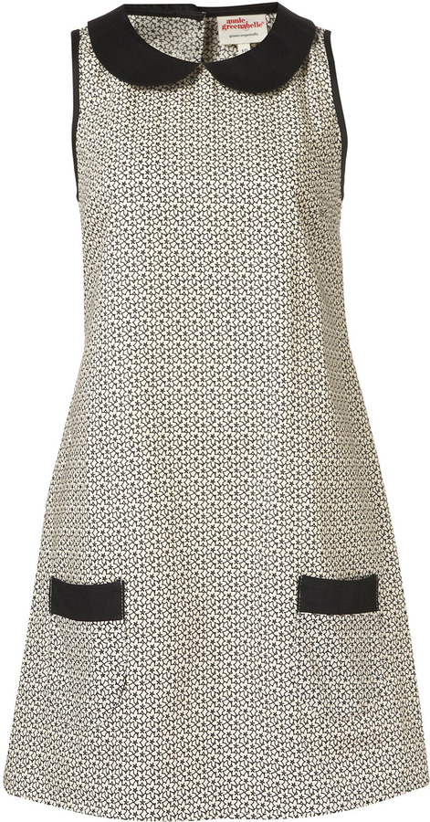 **Jacqueline Dress by Annie Greenabelle