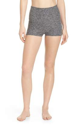 Beyond Yoga Space Dye Circuit High Waist Shorts