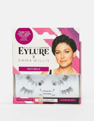 Eylure x Emma Willis Insta-Belle False Eyelashes