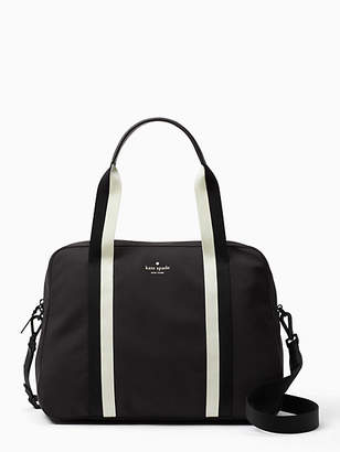 Kate Spade Thats the spirit duffel