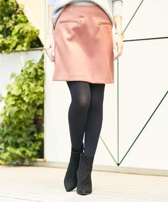 Loungedress (ラウンジドレス) - ラウンジドレス ZIPミニスカート