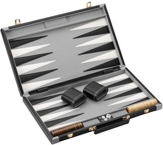 Mainstreet Classics Pennsylvania Ave Backgammon Set