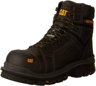 Caterpillar Footwear Men's Hauler CSA Work Boot