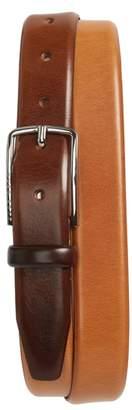 BOSS Chuck Leather Belt