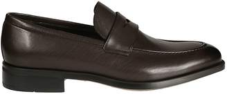Moreschi Buffalo Loafers