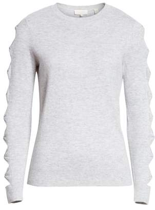 Ted Baker Danikaa Cutout Sleeve Sweater