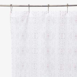 Mulberry Abc Co Create Eskayel ABC Shamsun Kinship Shower Curtain