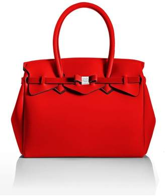 Save My Bag Miss. Standard Satchel