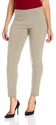 Rafaella Women's Plus Size Supreme Stretch Pant