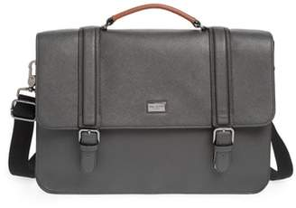 Ted Baker Crossgrain Messenger Bag