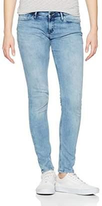 Cross Women's Adriana Skinny Jeans, Light Blue 206, W28/L34