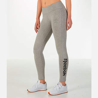 Reebok Women's Classics Franchise Leggings