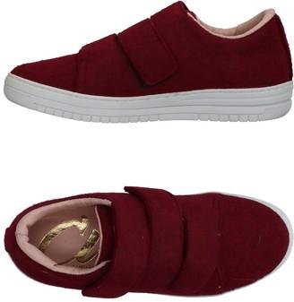 Cuplé Low-tops & sneakers - Item 11320317TB