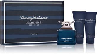 Tommy Bahama Men 3-Pc. Maritime Deep Blue Eau de Cologne Gift Set