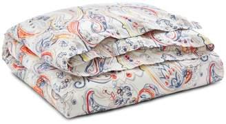 Ralph Lauren Travis Paisley Comforter, King