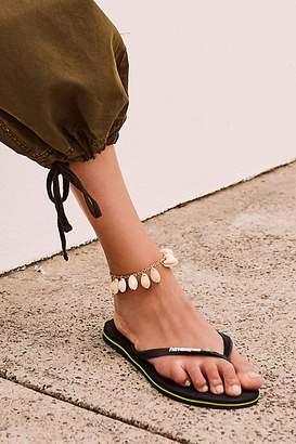 Shells Layer Anklet