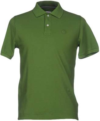 Mc Neal MCNEAL Polo shirts