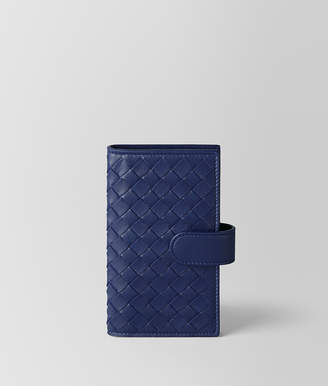 Bottega Veneta ATLANTIC INTRECCIATO NAPPA KEY HOLDER