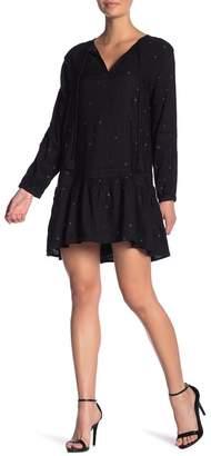 Rails Lydia Star Patterned Dress