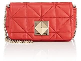 Sonia Rykiel Women's Le Copain Large Leather Shoulder Bag