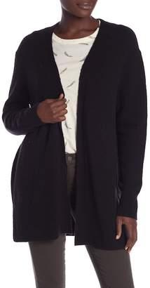 Madewell Cozy Short Walker Cardigan