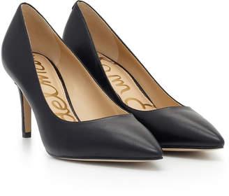 11dd4c230 Sam Edelman Black Pointed Toe Heels - ShopStyle Canada