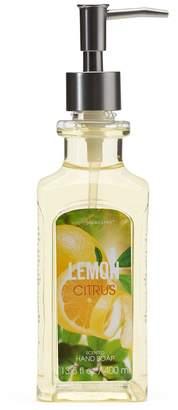 Simple Pleasures Lemon Citrus Hand Soap