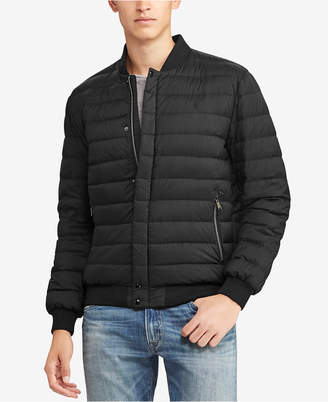 Polo Ralph Lauren Men's Big & Tall Packable Down Jacket