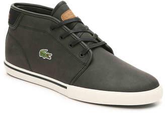 e232d65ac Lacoste Ampthil Mid-Top Sneaker - Men s