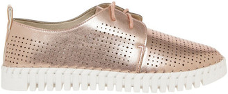 Regatta Riley Rose Gold Sneaker